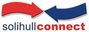 Solihull Connect logo